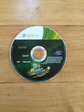 Rugby League Live 2 for Xbox 360 *Disc Only*