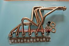 Long Tube Exhaust Header Manifold For 65-89 F100/F150/F250/F350 3.9/4.9 RWD SS
