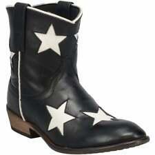 Laredo StarGirl  Casual   Booties - Black - Womens