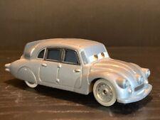 Disney Pixar Cars Diecast Sir Harley Gassup very rare