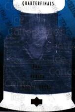 1996-97 Upper Deck Lord Stanleys Heroes Quarterfinals #12 Paul Kariya
