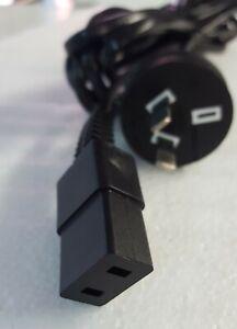 Elna Air Electronic Power Cord 2 pin 446881-20