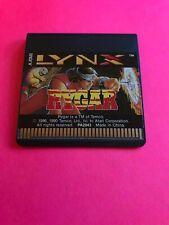 Rygar (Lynx, 1990)