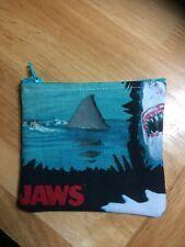Jaws shark Handmade Christmas Gift Card Holder coin purse