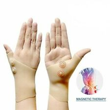 MIRACLE WRIST AND THUMB SUPPORT Health Medical Magnetic Massage