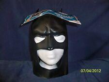 Costumes for All Occasions Ru4888 Batman Full Child Mask