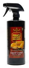 Pinnacle Liquid Crystal Waterless Wash with Carnauba 32 oz. PIN-700