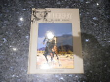 belle reedition  blueberry la collection le cavalier perdu
