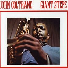 John Coltrane, Red Garland - Giant Steps [New CD]
