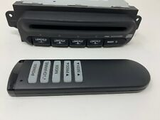 Chrysler Car Audio P56038531AD/CD Auto Changer With Remote