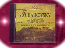 Symphonik Musik CD der 1990er