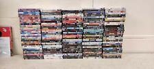 1000 x DVDs - Job Lot, Car Boot, Wholesale - Kids, Horror, Classics, Disney, BBC