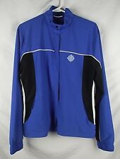 Princess Cruises Women's Softshell Jacket SZ L Embroidered Logos Price Reduced