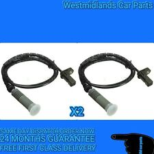 Per BMW serie 1 e 3 E81 E82 E87 E88 E90 E91 E92 E93 Sensore Di Velocità ABS Asse Posteriore