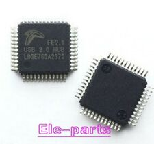 5 PCS FE2.1 LQFP48 USB 2.0 HUB IC CHIP