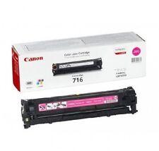 CANON 716 MAGENTA crg716m Sensys lbp5050n MF8030CN