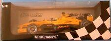 JORDAN FORD SHOWCAR 2004 G PANTANO MINICHAMPS 100040089 1/18 F1 FORMULA ONE