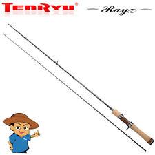 Tenryu RAYZ RZ542B-L Light trout fishing baitcasting rod 2020 model