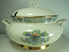 Lenox Autumn Tureen and Lid