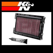 K&N Air Filter Replacement Motorcycle Air Filter for Honda CBR250R | HA - 2511