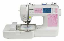 Brother PE 500 PE500 Embroidery Only Machine with USB