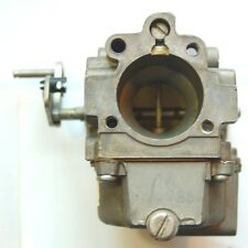 436664 Carburetor for Johnson & Evinrude Outboard Engines (1993) 60 HP & 70 HP