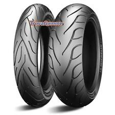 COPPIA PNEUMATICI MICHELIN COMMANDER 2 170/80R15 + 80/90R21