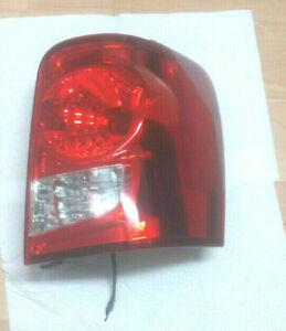 2008-2011 Mazda Tribute Passenger Right taillight tail light