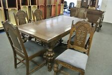Jacobean Antique Dining Sets 1900 1950 Ebay