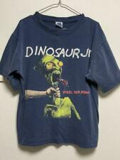 New listing 90S Dinosaur Jr Vintage Band T-Shirt 95 Things At The Time Of Tour
