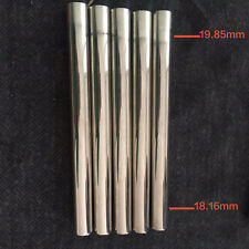 5 pcs New Flute mouthpiece tube unfinished great material