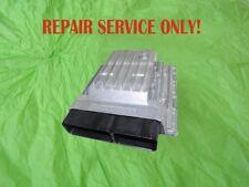 12147616431, ECU ECM PCM Engine Computer Repair & Return BMW DME Repair Service