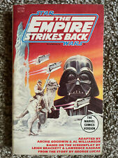 Star Wars The Empire Strikes Back Marvel Comics 1st 1980 Great Cover Art