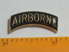 Vintage Army Airborne Pin ,  (#52) (**)