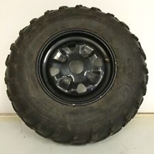 06 Canam Outlander 800 Front Rim And Tire 25x8x12 #01