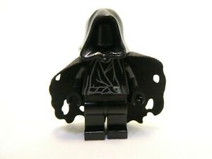 LEGO LORD OF THE RINGS RINGWRAITH MINIFIGURE EXCLUSIVE 9472 LOR018 NEW