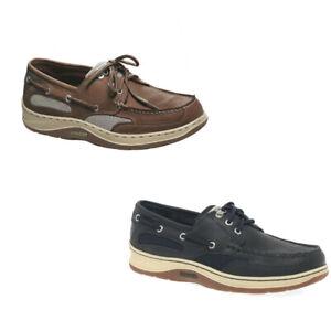 Sebago Clovehitch II Sailing Deck Shoes