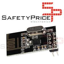 Module sans fil pour Arduino NRF24L01 2.4GHz Emetteur / récepteur Sans Fil