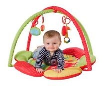 Girls' Safari Gym/Arch Baby Playmats