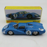 1/43 Atlas Dinky Toys 1425E Blue MATRA 630 ALLOY #5 Diecast
