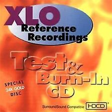 XLO/Reference Recordings von Various Artists (1996)