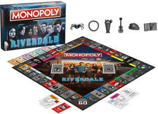 Monopoly: Riverdale Board Game