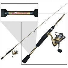 New listing Florida State Seminoles Fishing Medium Spinning Rod And Reel Combo By Ardent New