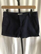 Women's New York And Company Navy Shorts