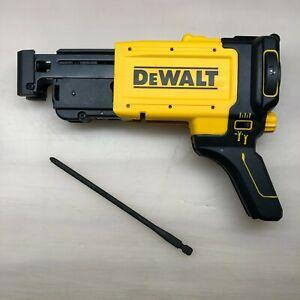 Dewalt DCF6202 Collated Drywall Screwgun Magazine Attachment for DCF620