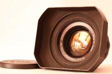 Asahi Pentax Super-Takumar 1:3.5/24mm ULTRA-Wide-Angle Lens - M42