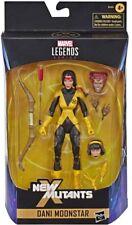 """Marvel Legends 6"""" X-Men New Mutants Dani Moonstar (C)"""