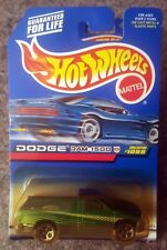 Hot Wheels - 1999 Dodge Ram 1500 - #1059