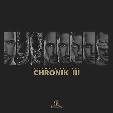 ★ Selfmade Records - Chronik 3   CD   SAMPLER   KOLLEGAH    GENETIKK   257ERS ★