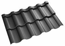 Trapezblech, Dachplatten, Wellblech |Arad Premium 0,5 Purmat 50µm Einzelnmodul
